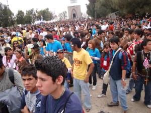 cubilete 2009